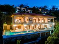 Homes for Rent/Lease in Playa Flamingo, Guanacaste $1,350 daily