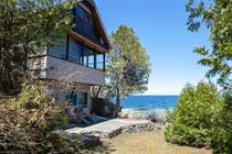Homes Sold in Tobermory, Ontario $649,900
