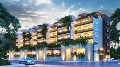 LOWEST PRICE FOR LUXURY CONDOS IN PLAYA DEL CARMEN, Q.ROO
