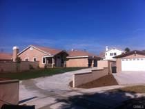 Homes Sold in Central Fontana, Fontana, California $492,000