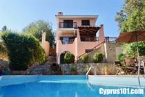 Homes for Sale in Tala, Cyprus Prop#: 767 , Paphos €285,000