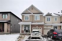 Homes for Sale in Stittsville North, Ottawa, Ontario $599,000