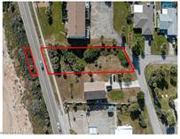Lots and Land for Sale in Ormond Beach, Florida $275,000
