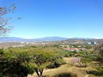 Lots and Land for Sale in Rio Oro, Santa Ana, San José $1,800,000