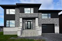 Homes for Sale in Grand-Pré, Saint-Lazare, Quebec $699,000