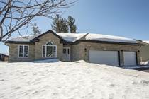 Homes Sold in Laurentian Highlands, Petawawa, Ontario $434,900