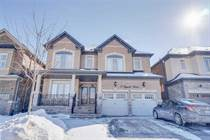 Homes for Rent/Lease in Gore rd/ Countryside, Brampton, Ontario $1,800 monthly