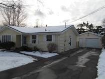 Homes for Sale in Sherwood, Charlottetown, Prince Edward Island $289,900