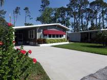 Homes Sold in Pickwick Village, Port Orange, Florida $47,500