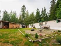 Homes for Sale in British Columbia, Errington, British Columbia $535,000