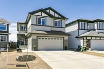 Homes for Sale in McConachie, Edmonton, Alberta $575,000