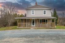 Homes for Sale in Dutch Settlement, Halifax, Nova Scotia $184,000