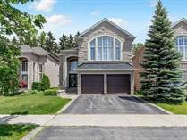 Homes for Sale in Richmond Hill, Ontario $1,588,000