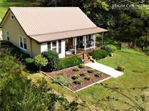 Homes for Sale in North Carolina, Grassy Creek, North Carolina $219,950