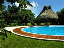 Homes for Sale in Villas Ka'an, Puerto Aventuras, Quintana Roo $320,000