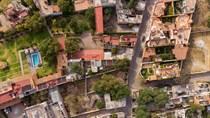 Homes for Sale in La Palmita, San Miguel de Allende, Guanajuato $150,000