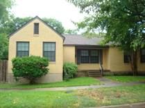 Multifamily Dwellings for Sale in North Park, Temple, Texas $239,000