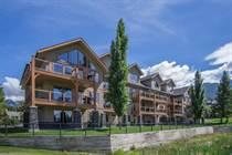 Homes for Sale in Bighorn Meadows Resort, Radium Hot Springs, British Columbia $379,000
