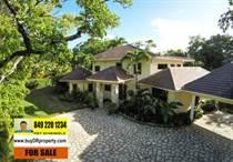 Homes for Sale in Seahorse Ranch, Sosua, Puerto Plata $995,000
