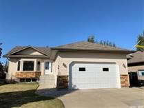 Homes for Sale in Crescent Acres, Prince Albert, Saskatchewan $359,900