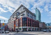 Condos for Sale in Toronto, Ontario $1,249,900