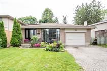 Homes for Sale in Henderson / Sky Acres, Brantford, Ontario $679,900
