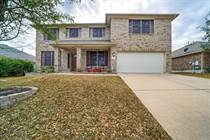 Homes for Sale in Highland Park North, Pflugerville, Texas $372,000