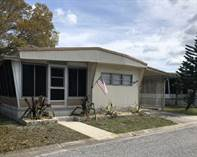 Homes for Sale in Down Yonder Village, Largo, Florida $12,000