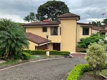 Homes for Sale in Cariari, Heredia $315,000