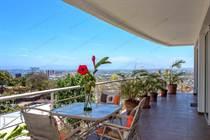 Condos for Rent/Lease in 5 de Diciembre, Puerto Vallarta, Jalisco $2,500 monthly