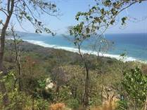 Lots and Land for Sale in Santa Teresa, Puntarenas $500,000
