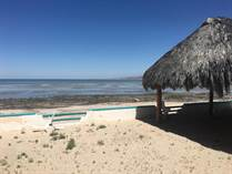 Homes for Sale in Cholla Bay, Puerto Penasco/Rocky Point, Sonora $385,000