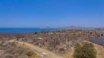 Lots and Land for Sale in El Tezal, Cabo San Lucas, Baja California Sur $89,000