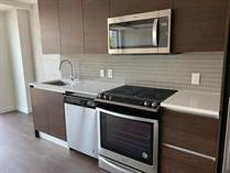 Condos for Rent/Lease in Leslieville, Toronto, Ontario $2,100 monthly