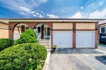 Homes for Sale in Kingsview Village, Toronto, Ontario $1,349,000
