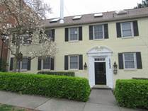 Homes Sold in Rock Creek Gardens, Silver Spring, Maryland $219,500