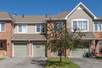 Homes for Sale in Findlay Creek, Ottawa, Ontario $575,000