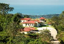 Homes Sold in Ojochal, Puntarenas $699,000