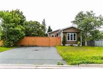 Homes for Sale in Elizabeth Park, Paradise, Newfoundland and Labrador $169,900