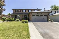 Homes Sold in Dorset Park, Milton, Ontario $1,025,000