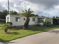Homes for Sale in Colony Cove, New Port Richey, Florida $18,900