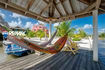 Multifamily Dwellings for Sale in Caye Caulker South, Caye Caulker, Belize $495,000