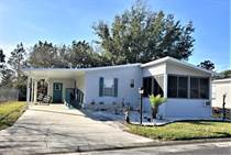 Homes for Sale in Walden Woods, Homosassa, Florida $48,500