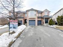 Homes for Sale in Bolton West  , Caledon, Ontario $729,868