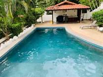Homes for Sale in Tamarindo, Guanacaste $250,000