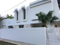 Homes for Rent/Lease in Ocean Park, San Juan, Puerto Rico $3,000 one year