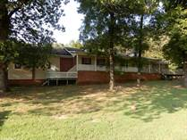 Homes for Sale in Judsonia, Arkansas $169,900