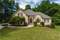 Homes for Sale in Acworth, Georgia $465,000