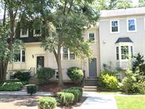 Homes Sold in Hunters Square, Reston, Virginia $335,000