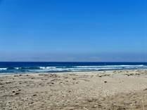 Lots and Land for Sale in Plaza del Mar Beach Seccion, Playas de Rosarito , Baja California $485,070